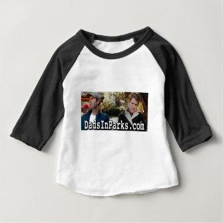 Dads in Parken - Jamie & Jeff Baby T Shirts