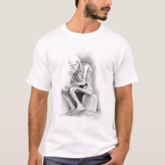 Dag van de Dode Denker T Shirt