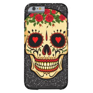 Dag van de Dode Harten en de Bloemen van de Tough iPhone 6 Hoesje