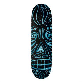 Dag van de Dode Raad van de Vergetelheid 18,1 Cm Old School Skateboard Deck