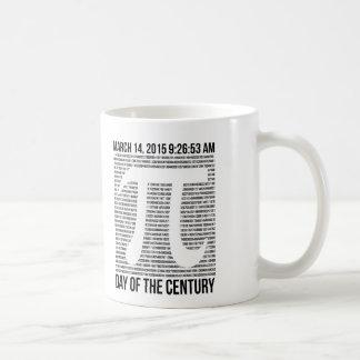 Dag van de Eeuw Koffiemok