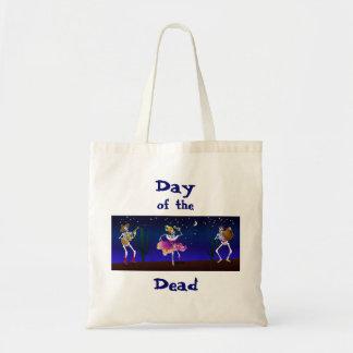 Dag van het Dode bolsa Draagtas