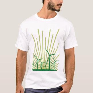 dageraad: straal van licht t shirt