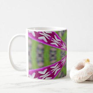 Dahlia Kaliediscope Koffiemok