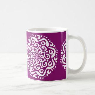 Dahlia Mandala Koffiemok