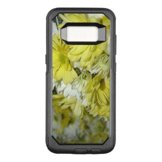 Daisy Bouquets OtterBox Commuter Samsung Galaxy S8 Hoesje