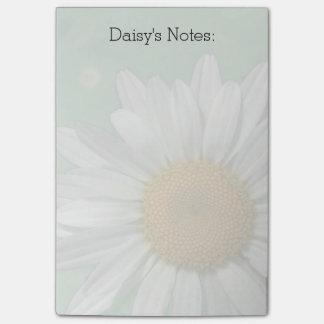 Daisy over de Groene Nota's van de Post-it Post-it® Notes