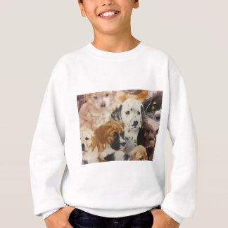 Dalmatian & van de Bokser Jongen Trui