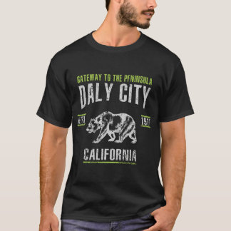 Daly City T Shirt