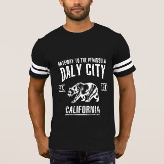 Daly City T Shirts