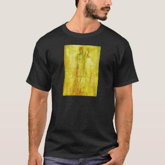 dame cijfers & engelen nummer 6 t shirt