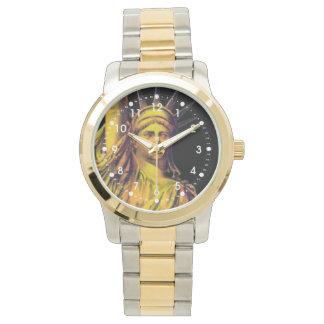 Dame Liberty Watch Polshorloge