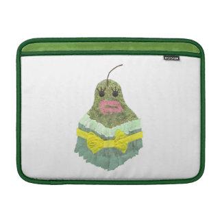 Dame Pear Macbook Air Sleeve