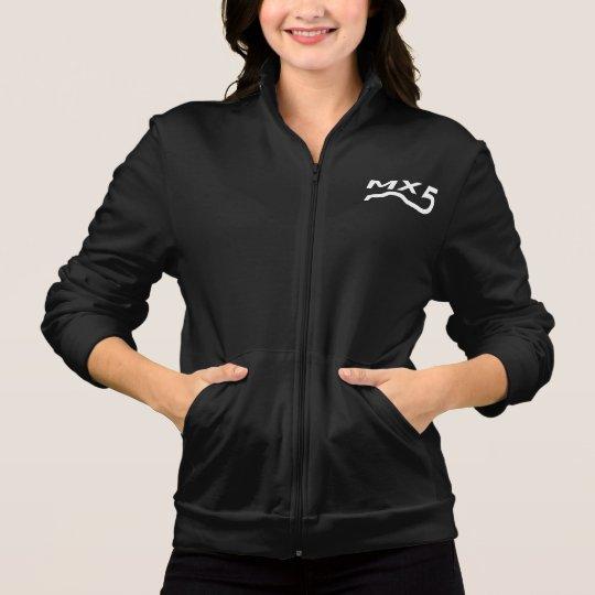 Dames American Apparel Fleece Jogger MX5