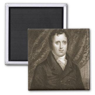 Daniel D. Tompkins (1774-1825) dat door Thomas wor Magneet