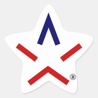 DANK aSTARisk Sticker TEXAS™