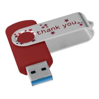 dank u USB door DAL