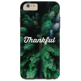 Dankbaar Hoesje Iphone 6