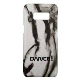 Dans! De Uitdrukkingen van de telefoon Case-Mate Samsung Galaxy S8 Hoesje