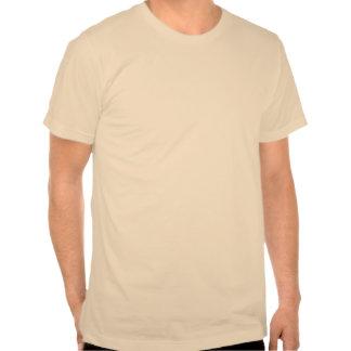 Dans met de T-shirt van Nota s