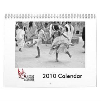 Dans over de Kalender van Culturen 2010