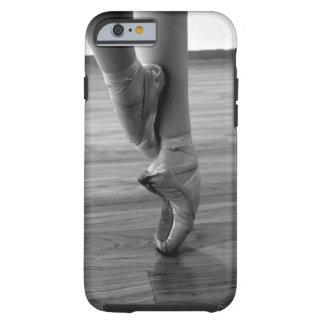 Dans voor het leven tough iPhone 6 hoesje