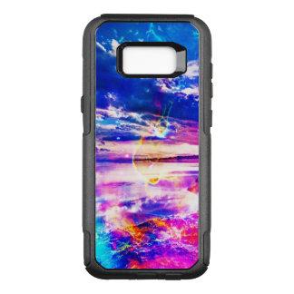 Dansen-zee OtterBox Commuter Samsung Galaxy S8+ Hoesje