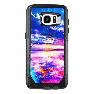 Dansen-zee OtterBox Samsung Galaxy S7 Edge Hoesje