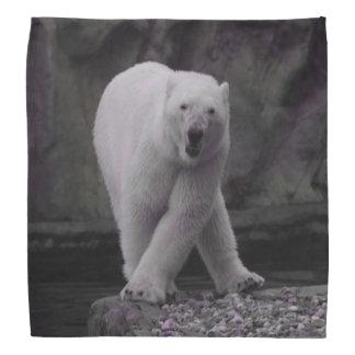 dansende ijsbeer bandana