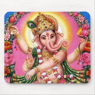 Dansende Lord Ganesha Muismat