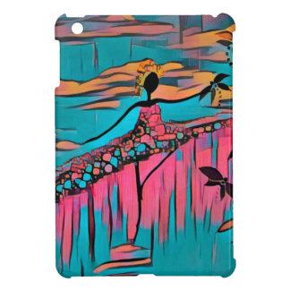 DANSER EN LIBELLEN 30 iPad MINI CASE