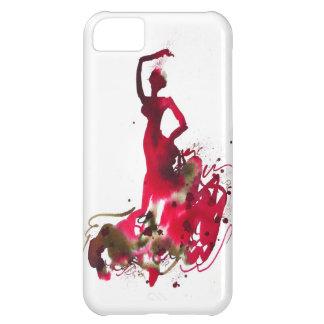 Danser iPhone 5C Hoesje