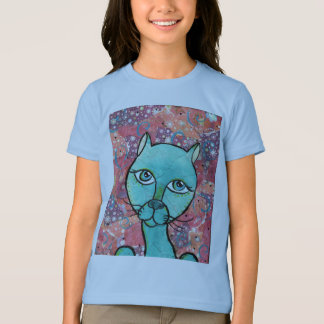 Daphne de Kat T Shirt