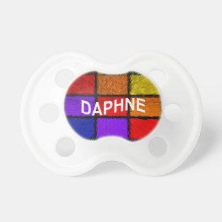 DAPHNE SPEENTJE