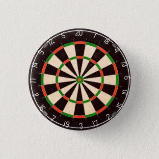 Dartboard Ronde Button 3,2 Cm
