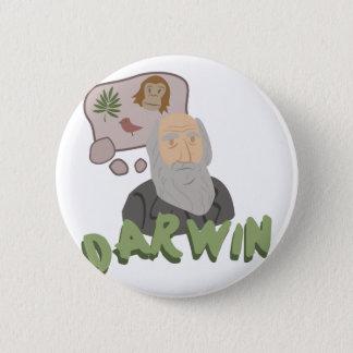 Darwin Ronde Button 5,7 Cm
