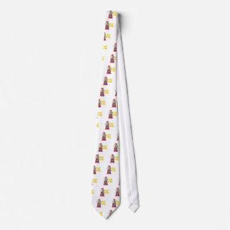 Dat blaast eigen stropdassen