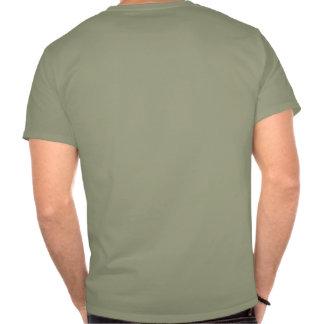 Dat is mijn dochter en dit is mijn ak-47 t shirts