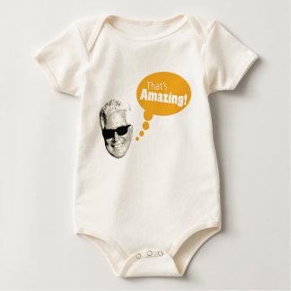 Dat is Verbazend! Baby Shirt