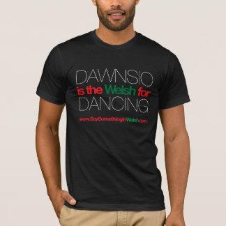 DAWNSIO T SHIRT