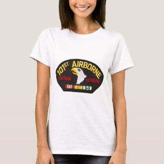 de 101ste Veteraan In de lucht van Vietnam T Shirt