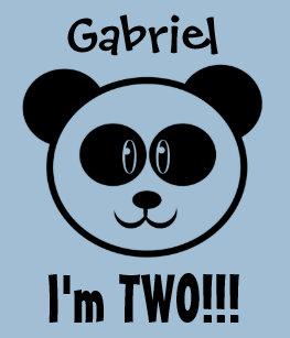 2 Jaar Verjaardag T Shirts Zazzle Nl