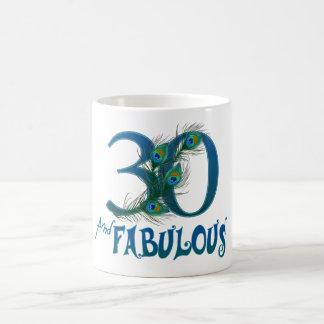 de 30ste Mokken van de Verjaardag