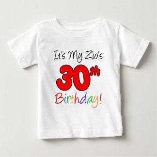 De 30ste Verjaardag van Zio T Shirt