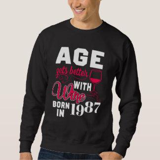 de 31ste T-shirt van de Verjaardag voor de Minnaar
