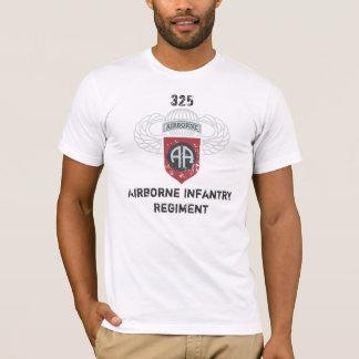 de 325ste Afdeling In de lucht van AIR T Shirt