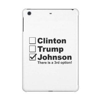 De 3de Optie van Johnson