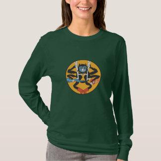 de 507ste T-shirts van het Flard van de Zak PIR