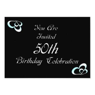 de 50ste Uitnodiging van de Partij van de