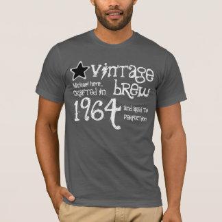 de 50ste Wijnoogst van de Gift 1964 van de T Shirt